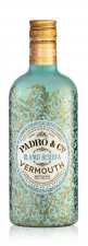 Padró & Co Blanco Reserva
