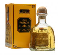 Patrón Añejo Tequila 70cl