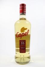 Pisco Capel Especial 70cl