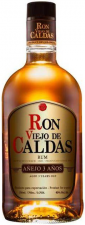 Ron Viejo de Caldas 3 years
