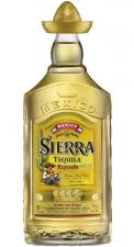 Sierra Reposado Tequila 70cl