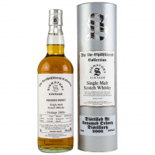 Signatory Vintage Unnamed Orkney 15 years 70cl