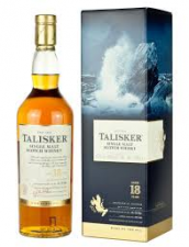 Talisker 18 years Whisky