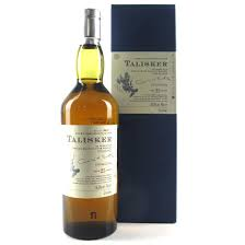 Talisker 25 years 2006 Whisky