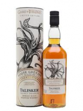 Talisker Game of Thrones Whisky