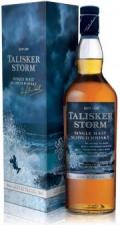 Talisker Storm Whisky 70cl
