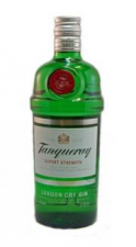 Tanqueray Gin 0,7L