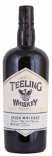 Teeling Small Batch Ex-rum cask