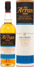 The Arran Marsala Cask Whisky