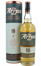 The Arran Single Malt 10 years Whisky