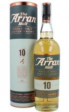 The Arran Single Malt 10 years