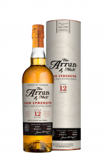 The Arran Single Malt 12 years Cask Strength Whisky