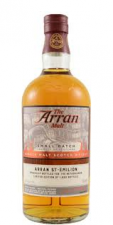 The Arran St.Emilion Cask