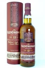 The GlenDronach 12 jaar Original