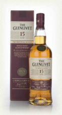 The Glenlivet 15 Years French Oak