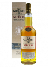 The Glenlivet Nadurra Vintage 1991 Whisky