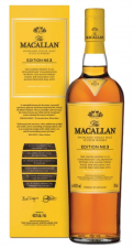 The Macallan Edition No3