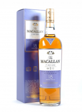 The Macallan Fine Oak 18 Years Whisky 70cl