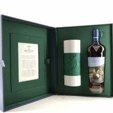 The Macallan Sir Peter Blake Anecdotes of Ages 47,7 %