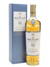 The Macallan Triple Cask 12 years 70cl