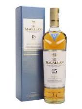 The Macallan Triple Cask 15 years 70cl
