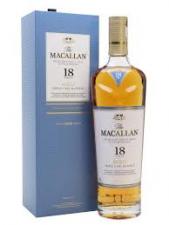 The Macallan Triple Cask 18 years 70cl