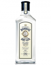 The Original Bombay Gin 0,7L