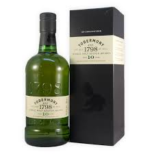 Tobermory 10 years Whisky