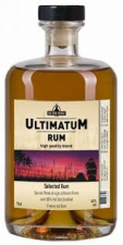 Ultimatum Selected Rum 8 years