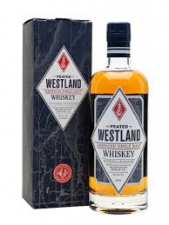 Westland Peated Whiskey