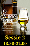 Whisky Event 30 september sessie 2