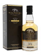 Wolfburn Hand Crafted Whisky
