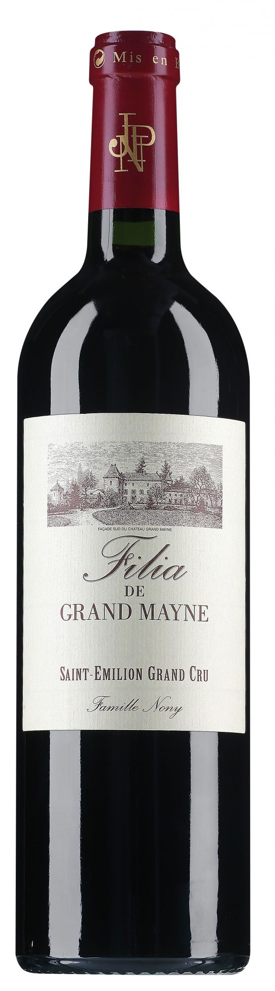 Filia de Grand Mayne Saint-Émilion Grand Cru