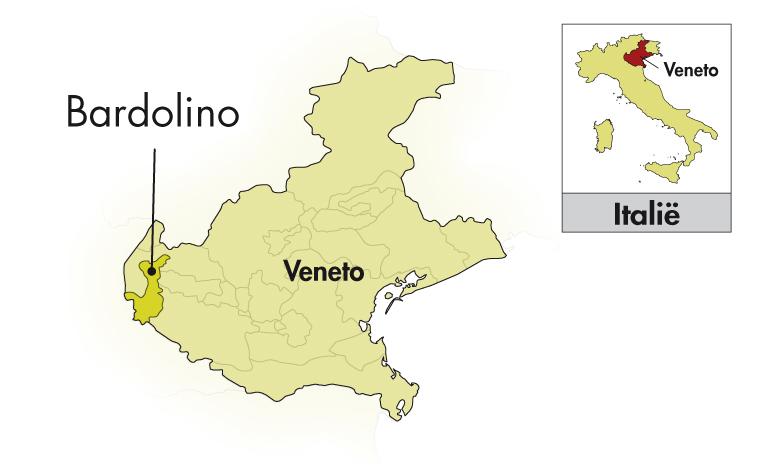 Monte del Frà Bardolino Chiaretto