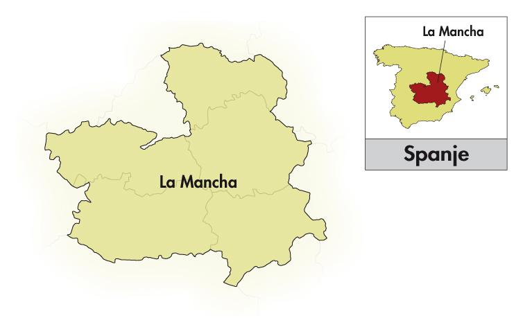 Cantina Mora La Mancha Verdejo