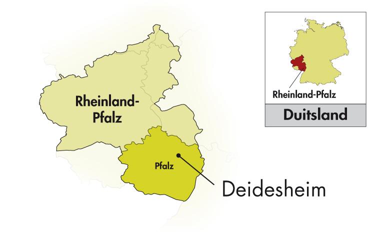 Reichsrat von Buhl Pfalz Sekt Spätburgunder Brut rosé