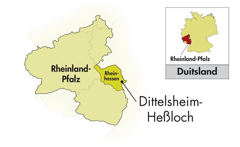 Weingut Thörle Rheinhessen Riesling
