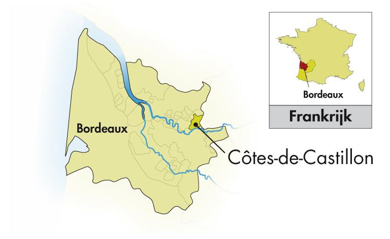 Les Chemins de Peyrou Bordeaux