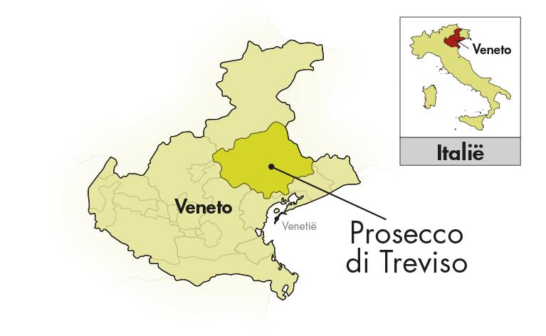Casa Bianca Prosecco di Treviso Frizzante