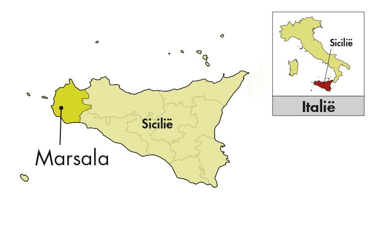 Caruso e Minini Terre Siciliane Frappato-Syrah