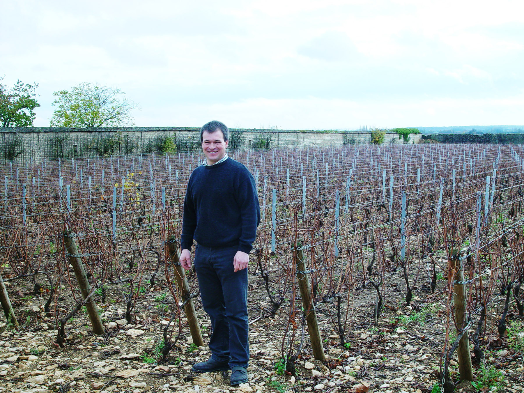 Domaine Caillot