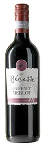 Becasse Cabernet / Merlot