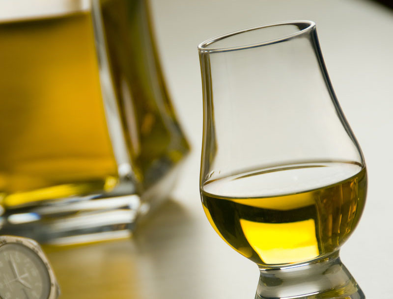 Whiskybericht