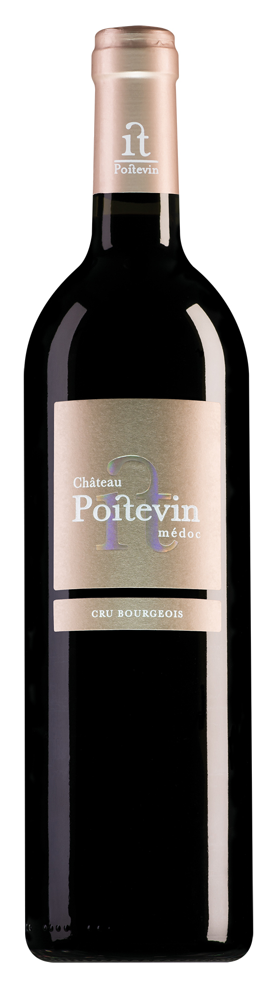 Château Poitevin Médoc Cru Bourgeois
