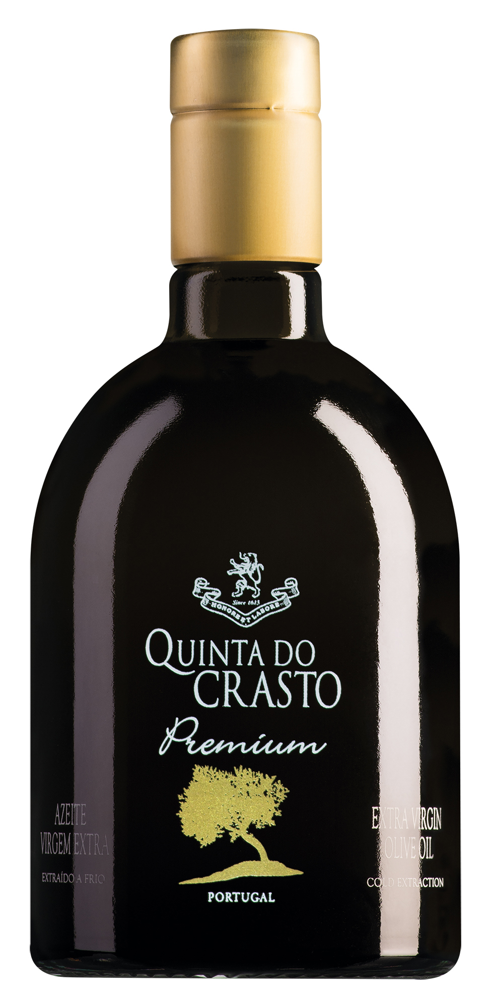 Quinta do Crasto Premium olijfolie 50cl
