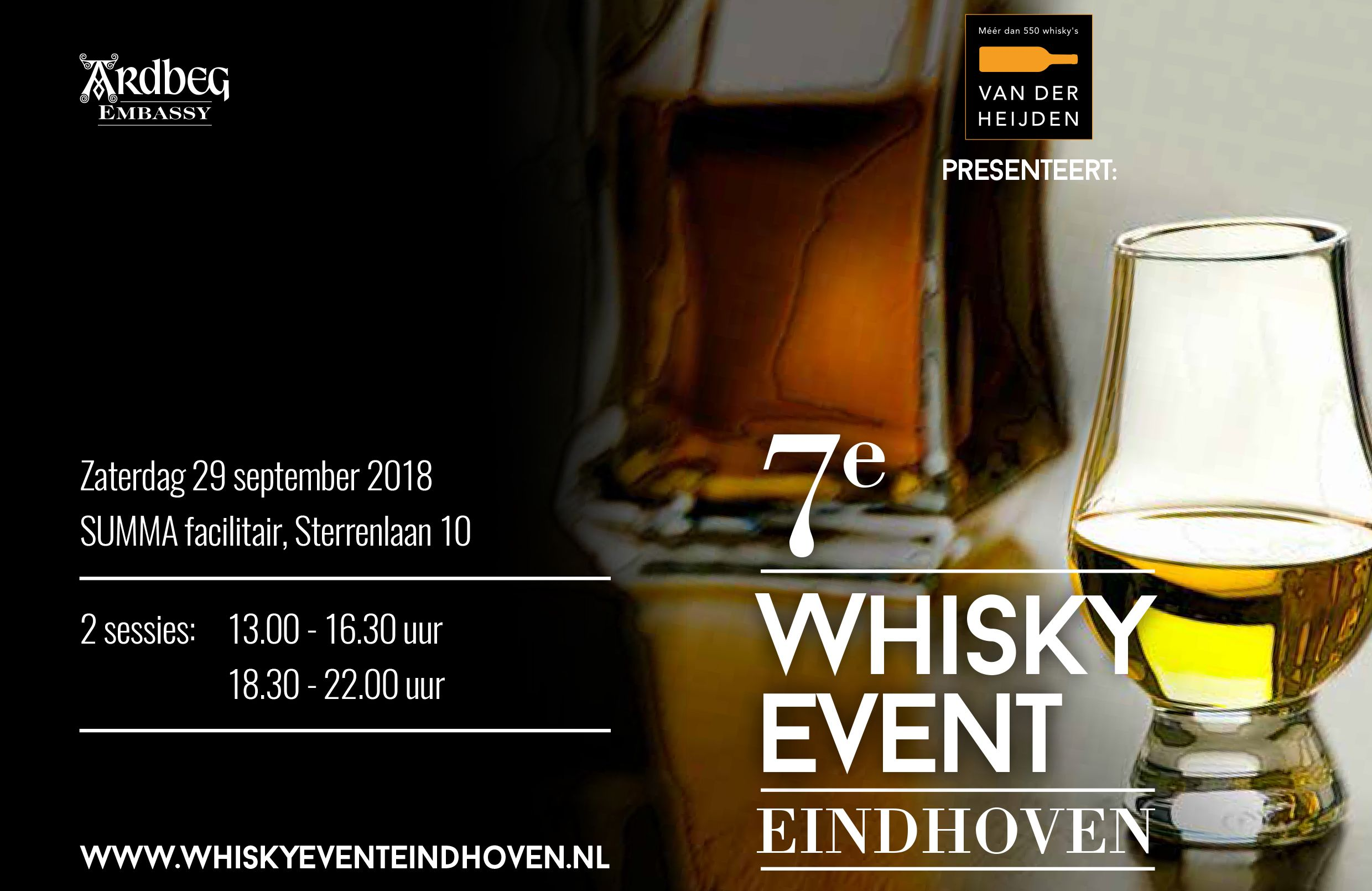 Dia Whisky Event