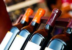 Wijn in de huiskamer veroudert viermaal zo snel!