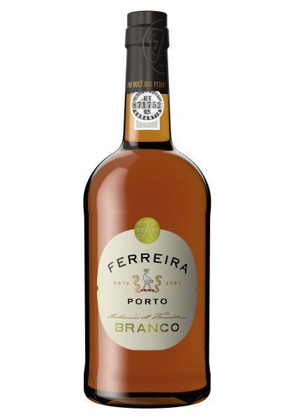 Ferreira Classic White Port