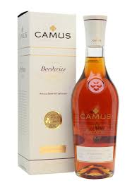 Camus Borderies VSOP