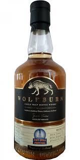 Wolfburn Pot Still Festival Whisky
